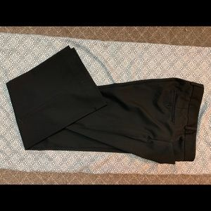 Express Editor Pants in Black